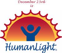 humanlight logo